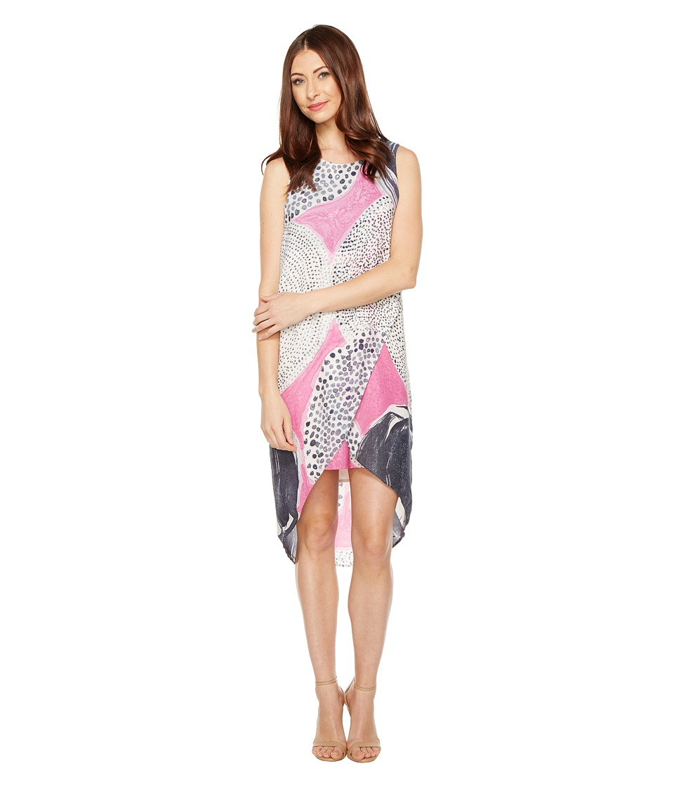 NIC+ZOE Sungrove Nights Dress (Clover) Women