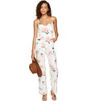 BB Dakota - Tara Printed Jumpsuit