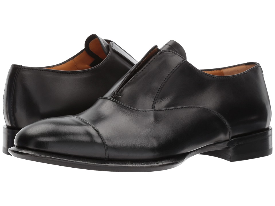 Alexander McQueen - Luke Evening Loafer