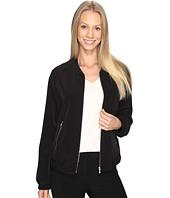 Calvin Klein - Solid Bomber Jacket