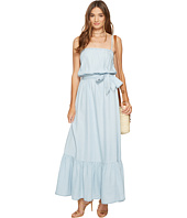 BB Dakota - Kate Chambray Maxi Dress