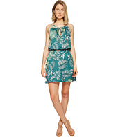 BB Dakota - Brooks Palm Printed Dress