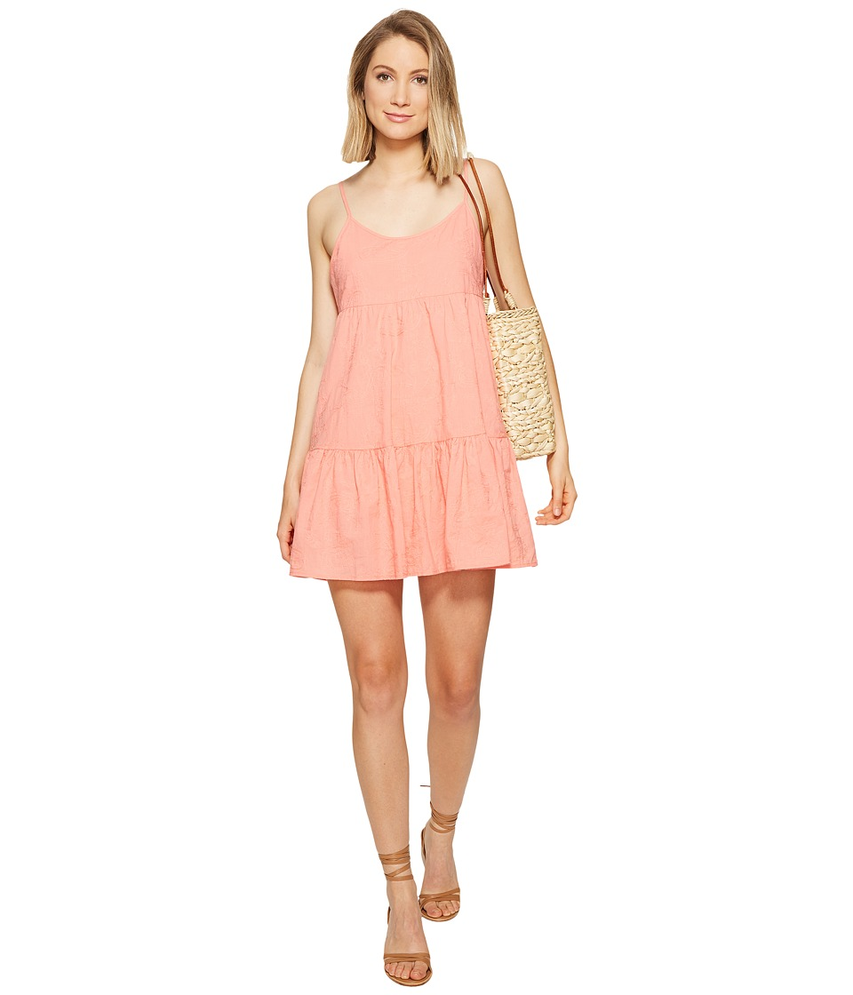 BB Dakota - Kendra Embroidered Dress