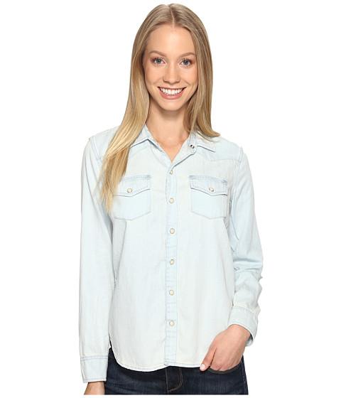 Lucky Brand Classic Western Shirt - Sherman