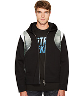 DSQUARED2 - Evening Trekking Zip-Up Hoodie