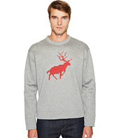 DSQUARED2 - Embroidered Sweatshirt
