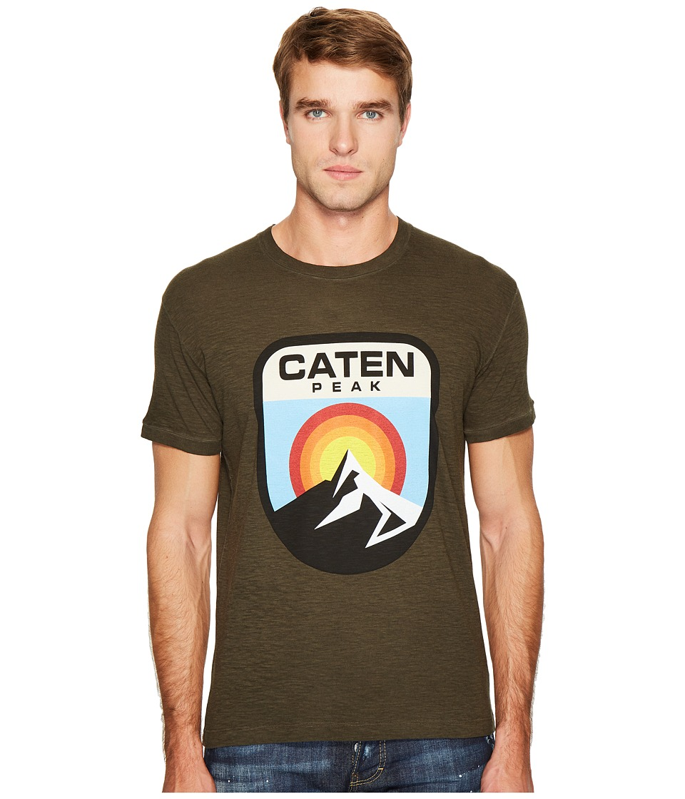 DSQUARED2 - Caten Peak T