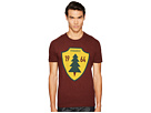 DSQUARED2 Shield Print T-Shirt