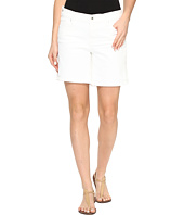 Lucky Brand - The Roll Up Shorts in White