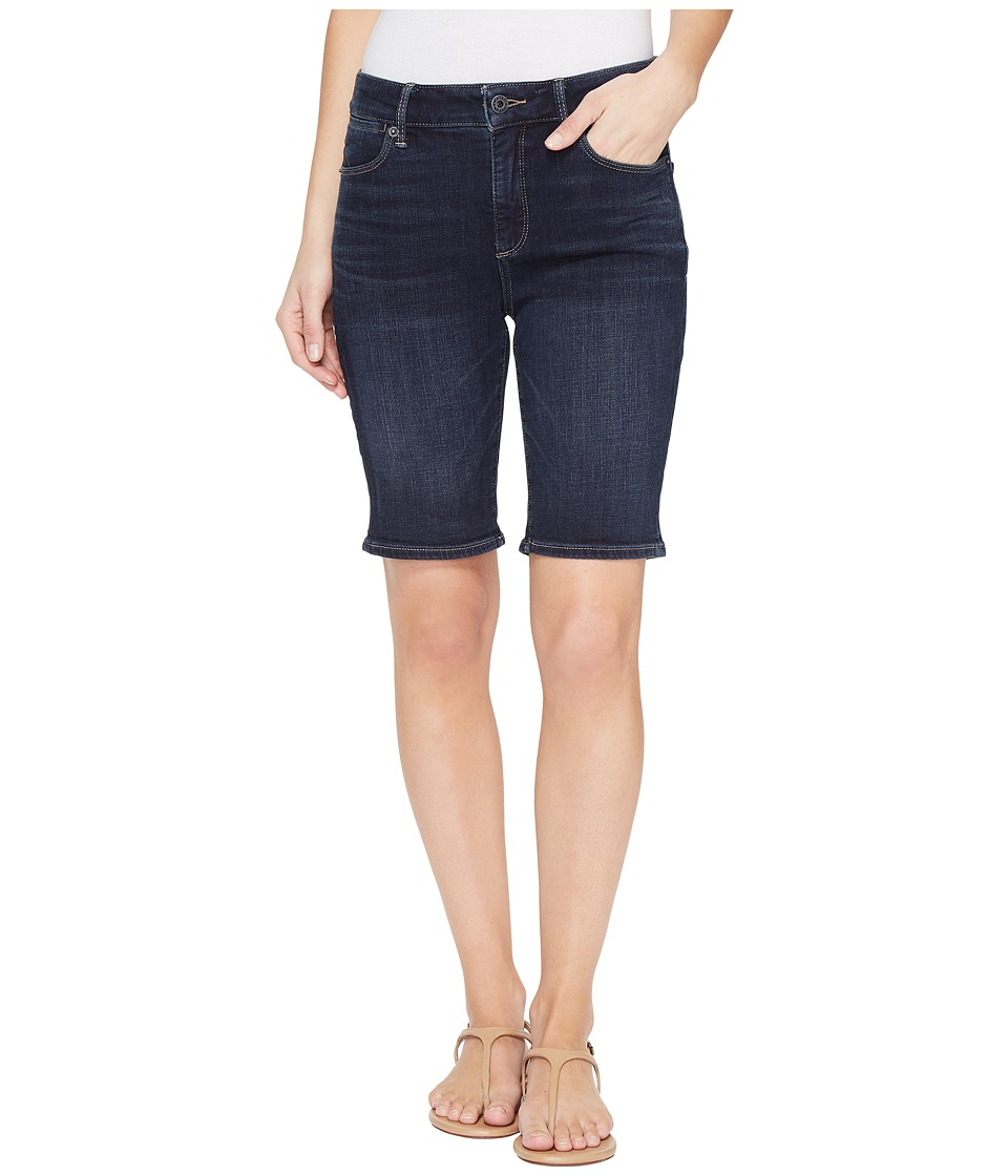 Lucky Brand - Hayden Bermuda Shorts in Restless (Restless) Womens Shorts