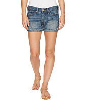 Lucky Brand - The Boyfriend Shorts in Chandler