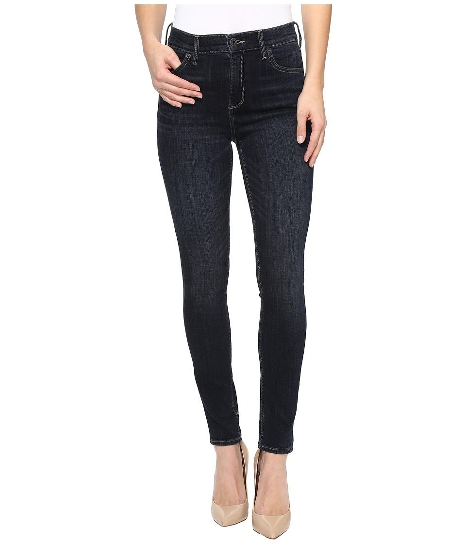 Lucky Brand Bridgette Skinny Jeans in Restless (Restless) Women