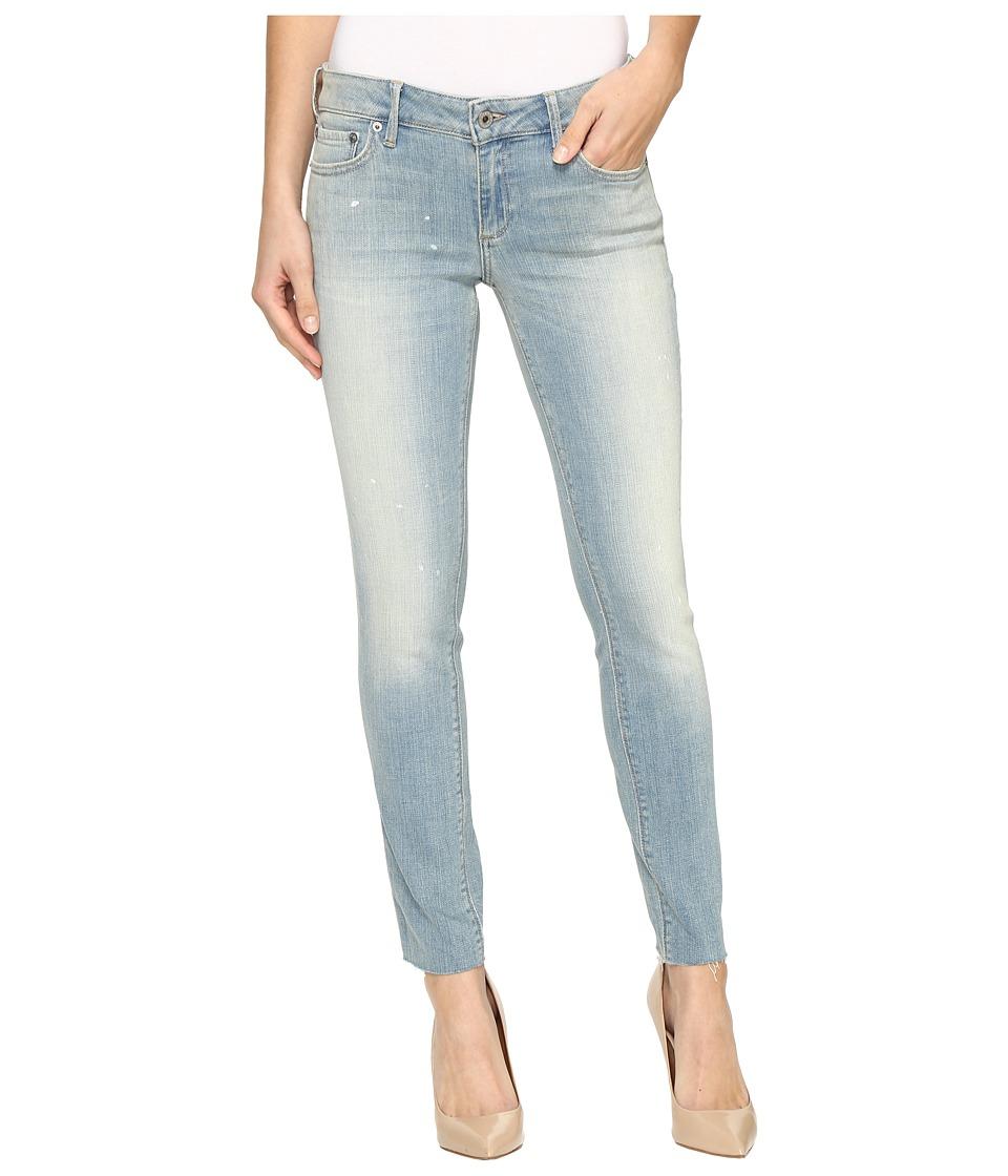 Lucky Brand Lolita Skinny Jeans in Peacenik (Peacenik) Women