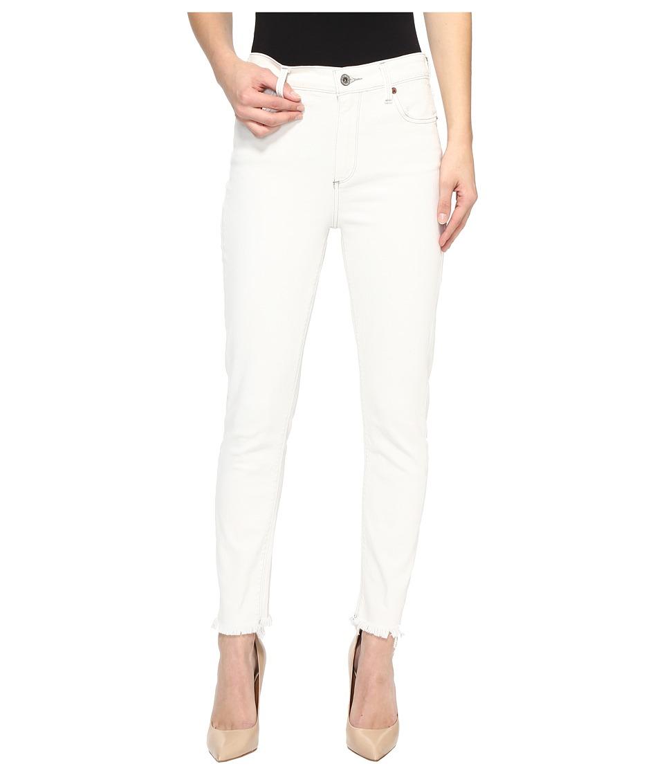 Lucky Brand Bridgette Skinny Jeans in Salted (Salted) Women