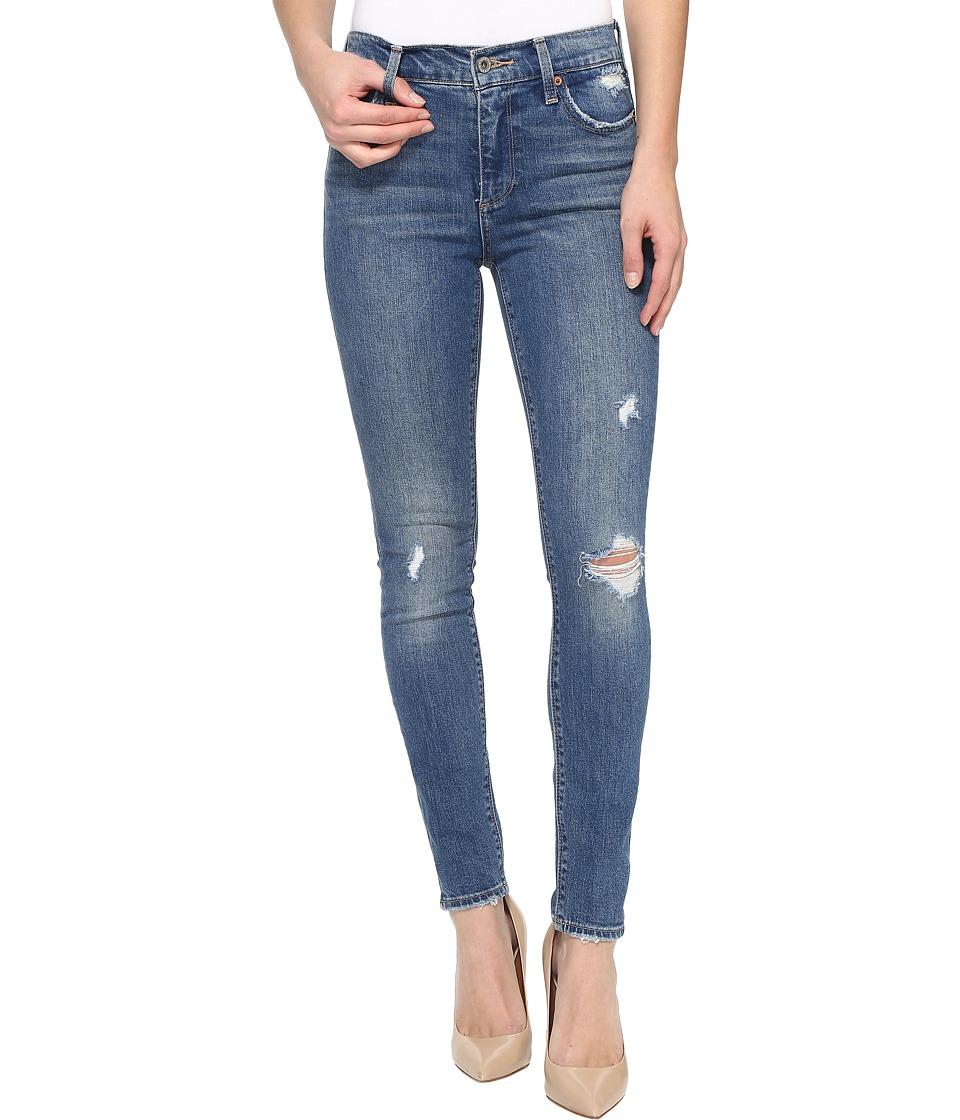 Lucky Brand Bridgette Skinny Jeans in Escape (Escape) Women