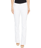 Lucky Brand - Lolita Bootcut Jeans in White Cap
