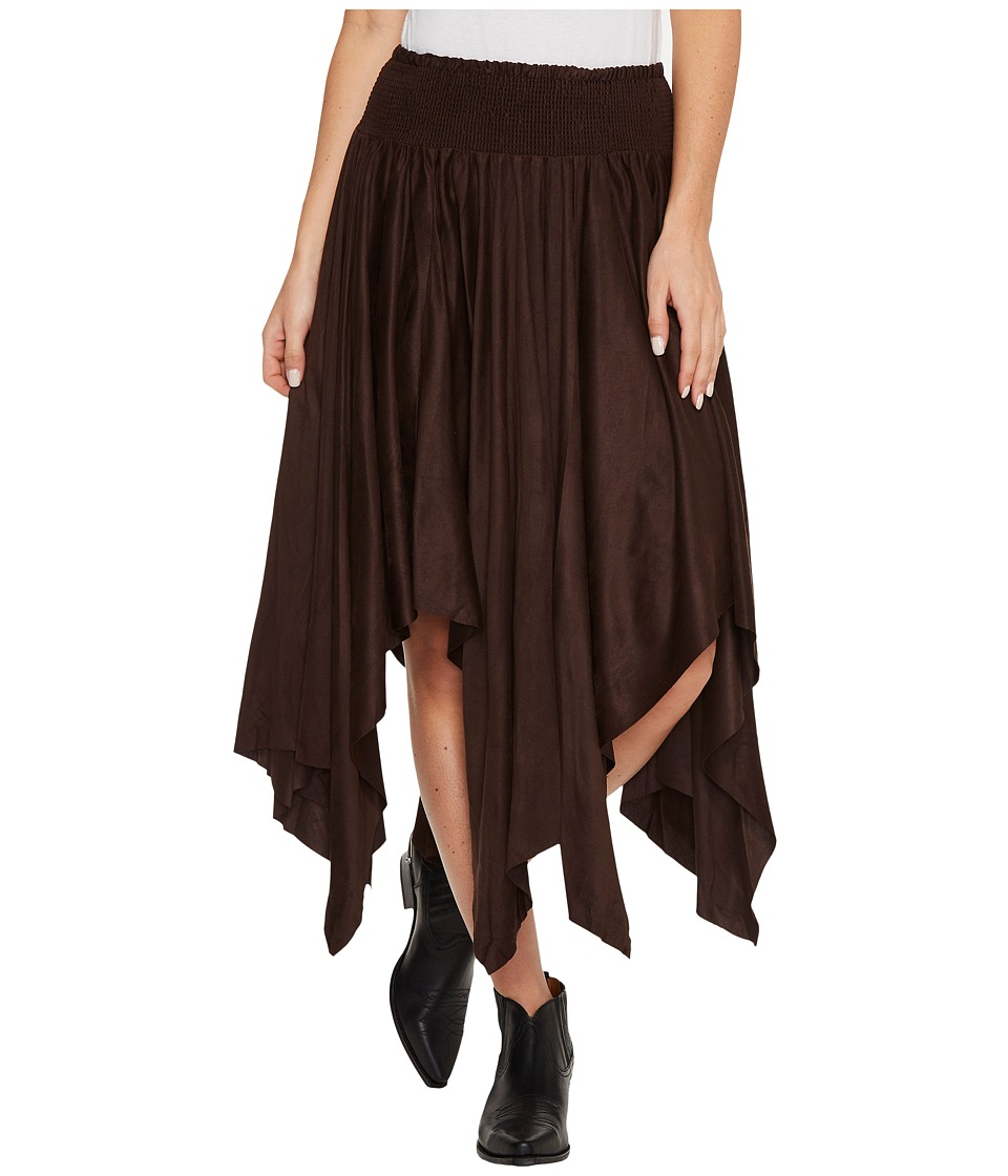 Ariat Afton Skirt (Ganache) Women