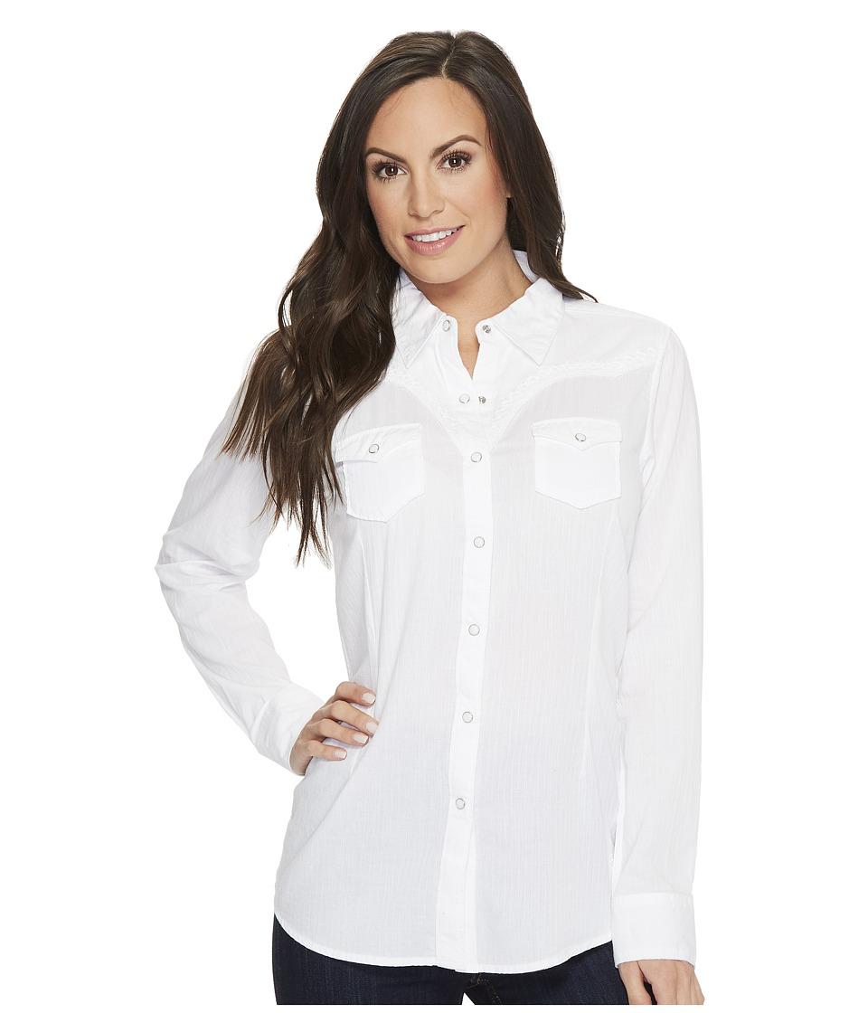 Ariat - Butte Snap Shirt