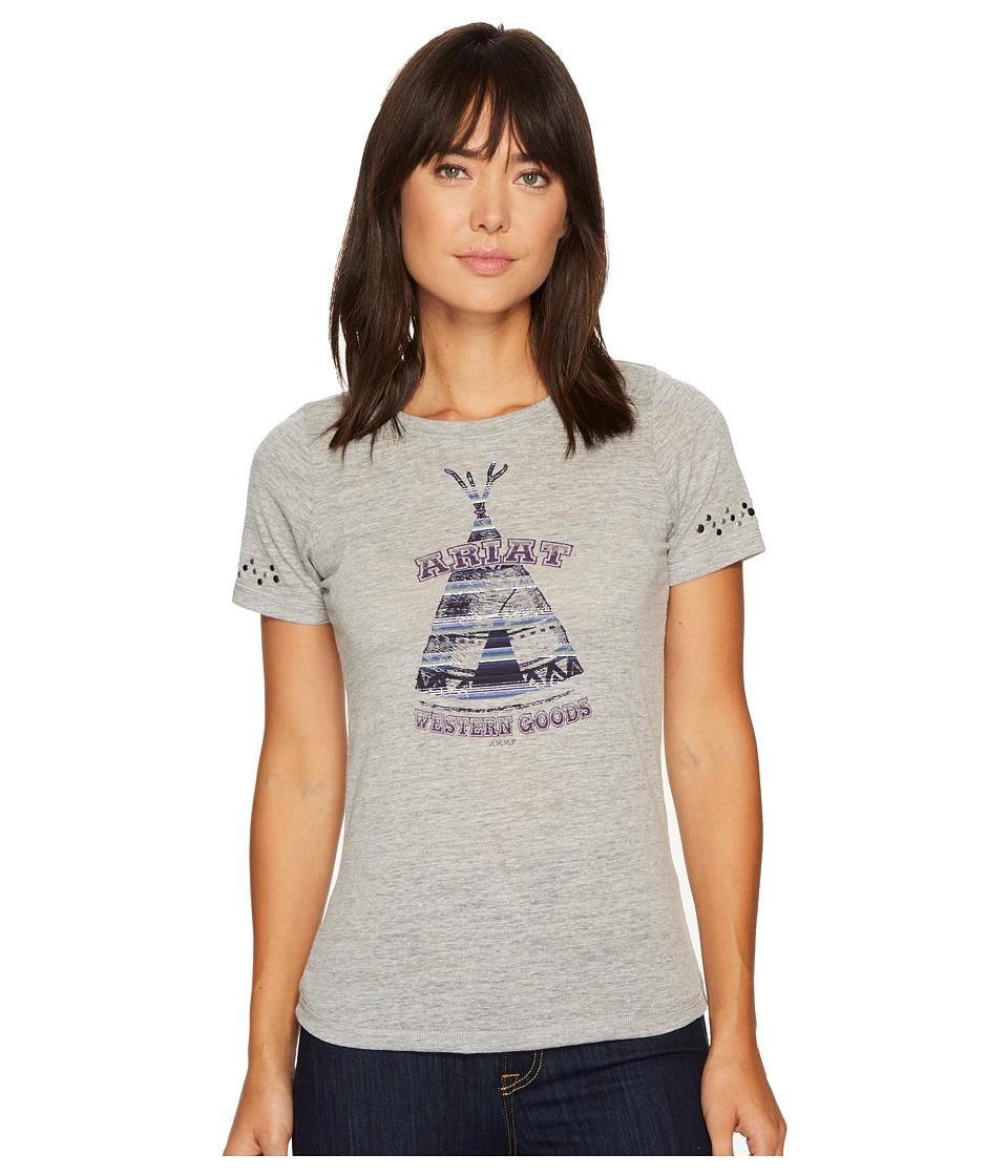 Ariat - Camp Fire T-Shirt