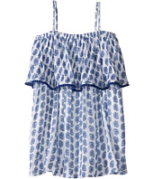 Polo Ralph Lauren Kids - Gauze Print Maxi Dress (Toddler)