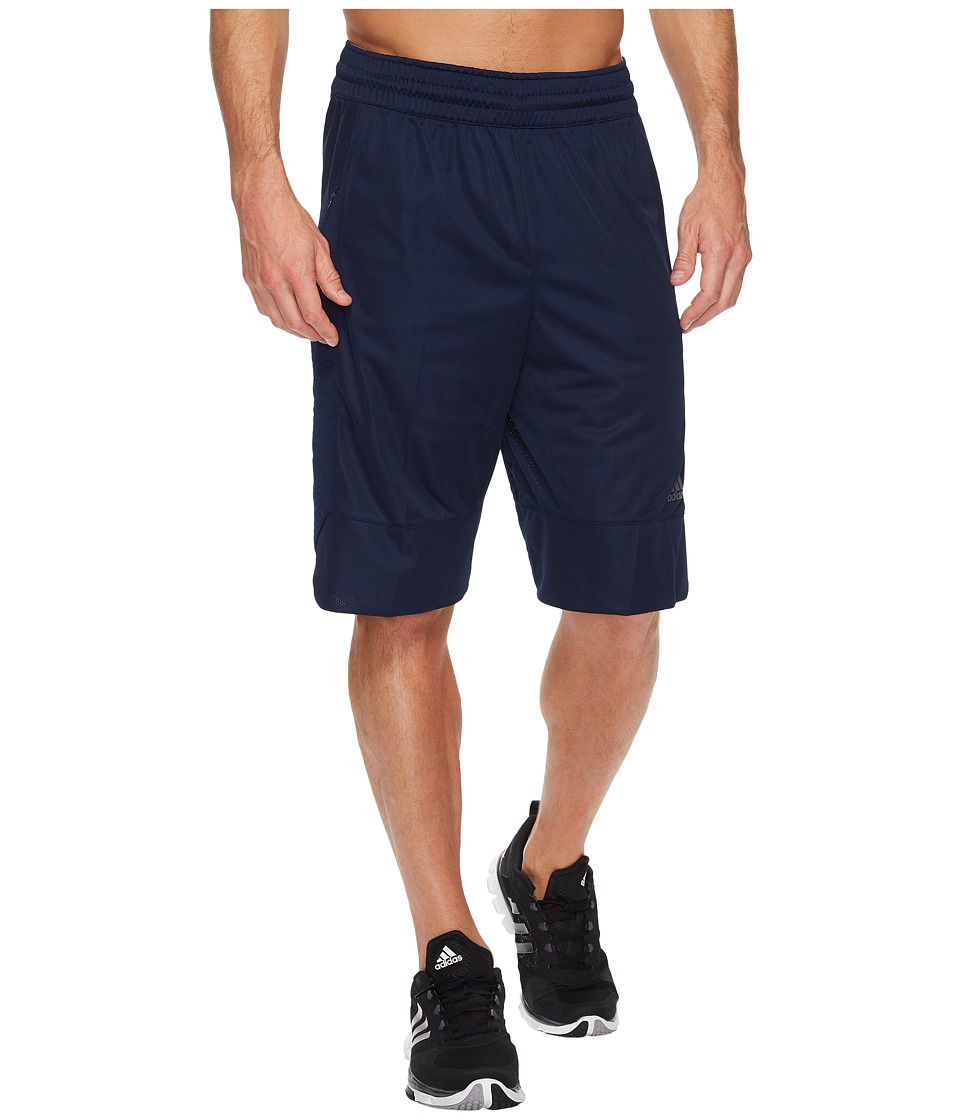 adidas Essentials Shorts 2 (Collegiate Navy) Men