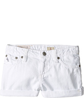 Polo Ralph Lauren Kids - Weekender 1 Shorts in Kitts Wash (Little Kids)