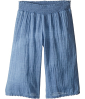 Polo Ralph Lauren Kids - Culotte Pants (Little Kids)