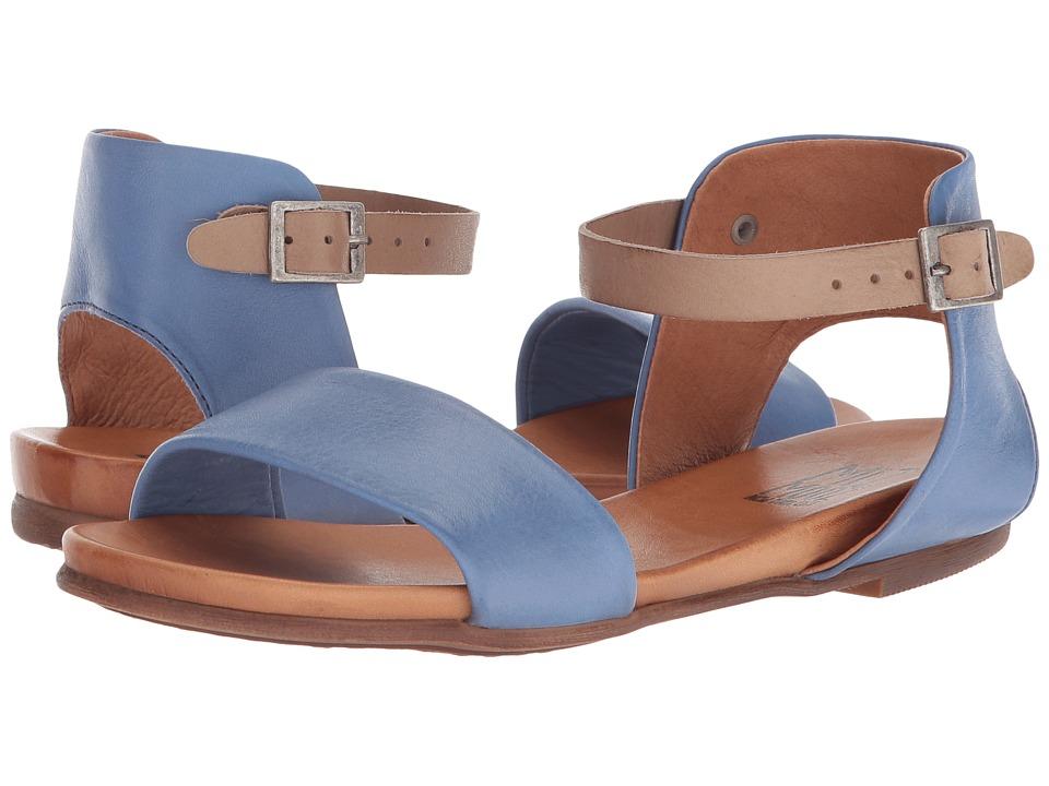 Miz Mooz Alanis (Jean) Sandals