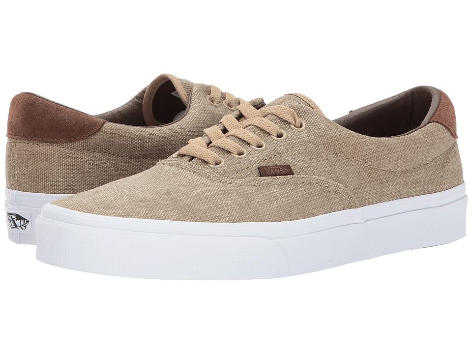 Vans Era 59 ((C&L) Birds/Cornstalk) Skate Shoes