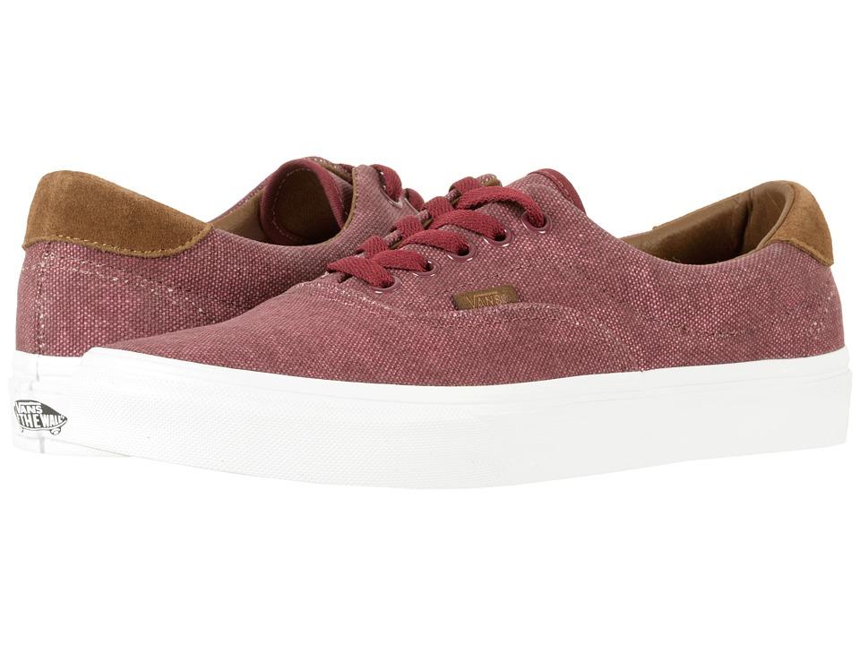 Vans Era 59 ((C&L) Birds/Port Royale) Skate Shoes