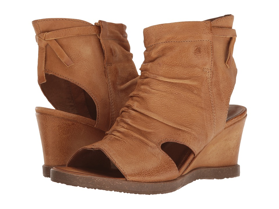 Miz Mooz Becca (Wheat) Women