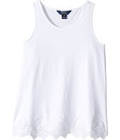 Polo Ralph Lauren Kids - Lace Tank Top (Little Kids/Big Kids)