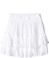Polo Ralph Lauren Kids - Tiered Skirt (Little Kids/Big Kids)