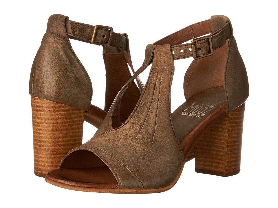 Miz Mooz Savannah (Sage) High Heels