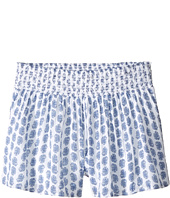 Polo Ralph Lauren Kids - Paisley Shorts (Little Kids/Big Kids)