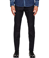 DSQUARED2 - Twill Cotton Tidy Pants