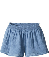 Polo Ralph Lauren Kids - Boho Gauze Shorts (Little Kids)