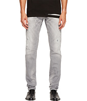 DSQUARED2 - Slim Fit Jeans in Grey Wash