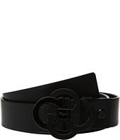 Salvatore Ferragamo - 4-Gancio Buckle Belt - 679774