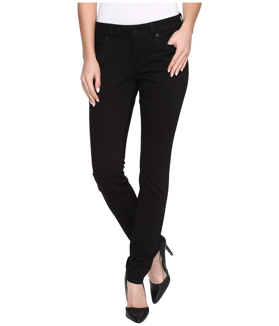 Lucky Brand Lolita Skinny Jeans in Black Amber (Black Amber) Women