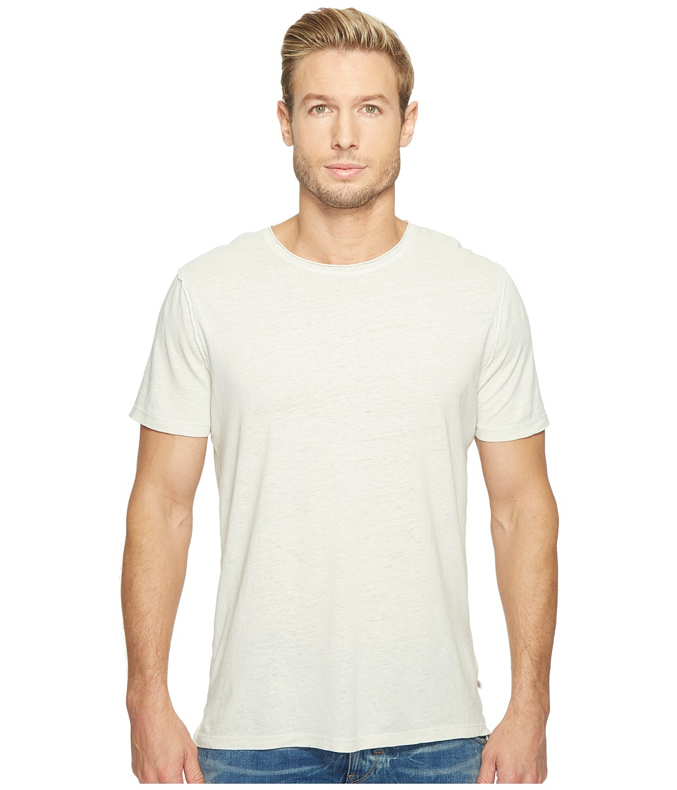 AG Adriano Goldschmied - Theo Short Sleeve Crew