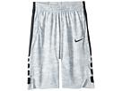 Nike Kids - Dry Elite Stripe Printed Basketball Short (Little Kids/Big Kids)