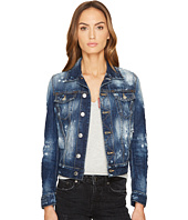 DSQUARED2 - Baker Wash Jean Jacket