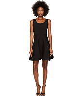 DSQUARED2 - Sleeveless Fit and Flare Dress