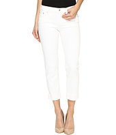 Lucky Brand - Sweet Crop Jeans in Clean White