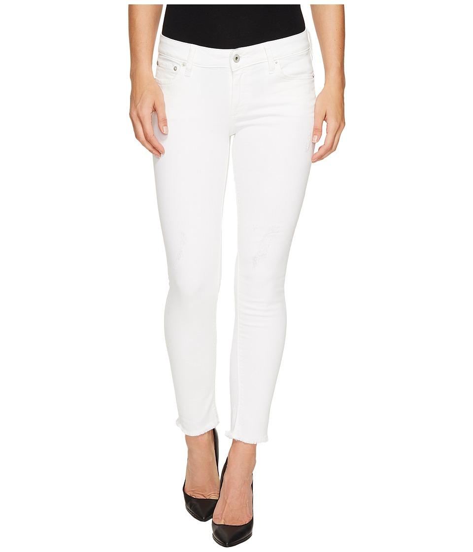 Lucky Brand Lolita Capri Jeans in Wylie (Wylie) Women