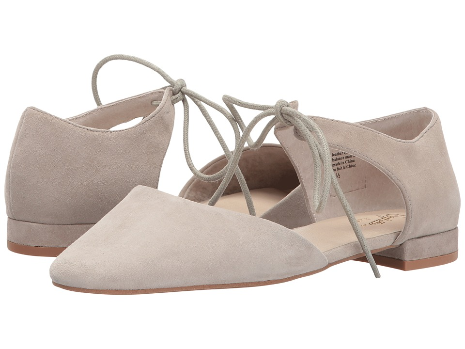 Seychelles Prospect (Taupe Suede) Women