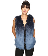 ROMEO & JULIET COUTURE - Faux Fur Vest