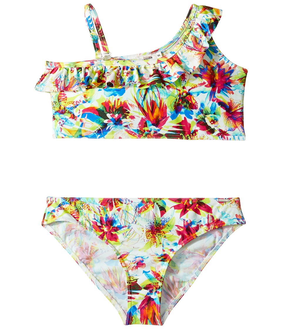 Junior Gaultier - Floral Two