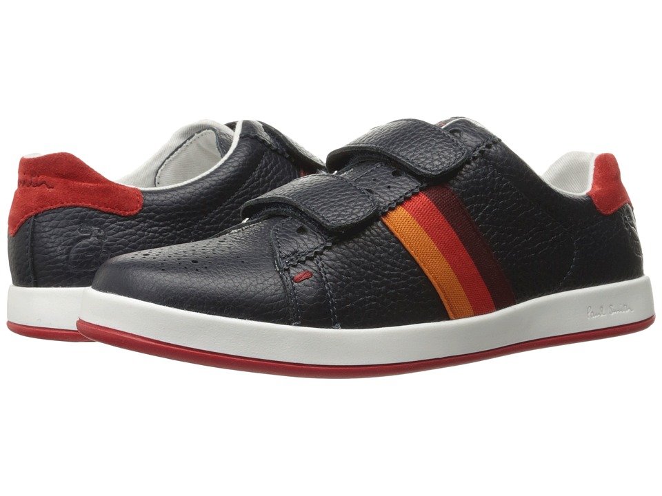 Paul Smith Junior - Navy Classic Ps Sneakers
